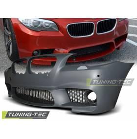 Передний бампер BMW F10 2010-2013 M5 стиль (ZPBM12)