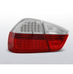 Диодные фонари BMW E90 (LDBM67)