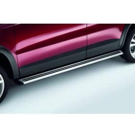 Пороги VW Tiguan 2012 (TG-S21)