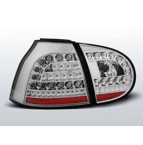 Диодные фонари VW Golf 5 (LDVW67)