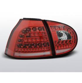 Диодные фонари VW Golf 5 (LDVW69)