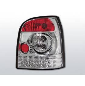 Задние диодные фонари Audi A4 B5 (LDAU14)