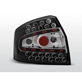 Задние диодные фонари Audi A4 8E (LDAU32)