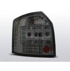 Задние диодные фонари Audi A4 Avant 2000 - 2004 (LDAU36)
