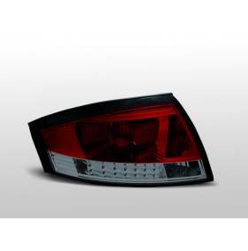 Задние диодные фонари Audi TT 8N 1999 - 2006 (LDAU49)