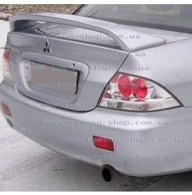 Спойлер Mitsubishi Lancer 9 без с/с