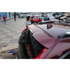 Спойлер Honda CR-V 2012 - 2013 (Black)