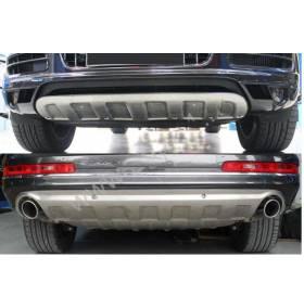 Тюнинг комплект Audi Q7