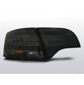 Задние диодные фонари Audi A4 B7 Avant (LDAU62)
