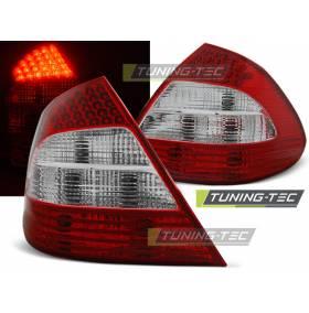 Диодные фонари Mercedes W211 (LDME19)