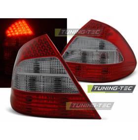 Диодные фонари Mercedes W211 (LDME20)
