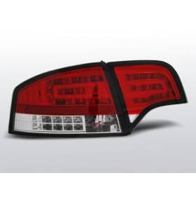 Задние диодные фонари Audi A4 B7 (LDAU70)