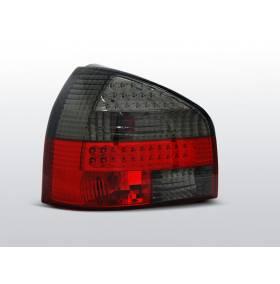 Задние диодные фонари  Audi A3 1996 - 2000 (LDAU86)