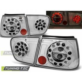 Диодные задние фонари Seat Ibiza MK2 (LDSE07)