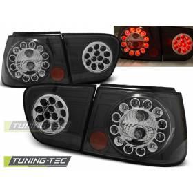Диодные задние фонари Seat Ibiza MK2 (LDSE08)