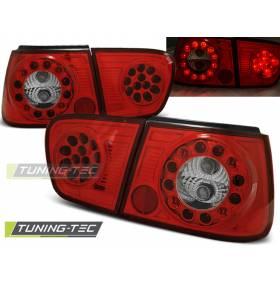 Диодные задние фонари Seat Ibiza MK2 (LDSE09)