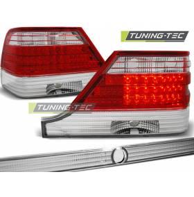 Диодные задние фонари Mercedes W140 (LDME30)