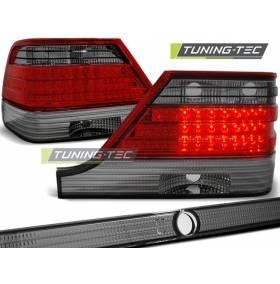 Диодные задние фонари Mercedes W140 (LDME31)