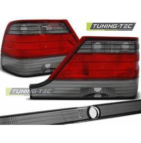 Задние фонари Mercedes W140 (LTME08)