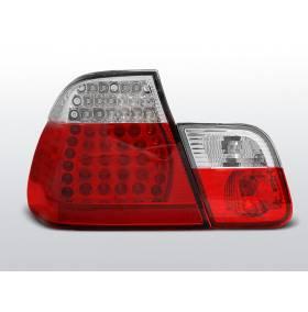 Задние диодные фонари  BMW E46 2001 - 2005 (LDBM05)