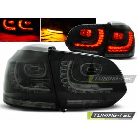 Диодные задние фонари VW Golf 6 (LDVW72)