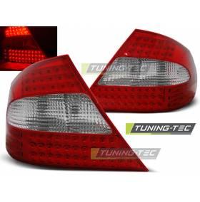 Задние фонари Mercedes CLK W209 (LDME41)