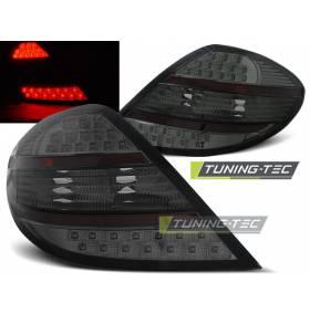 Диодные фонари Mercedes SLK R171 (LDME58)