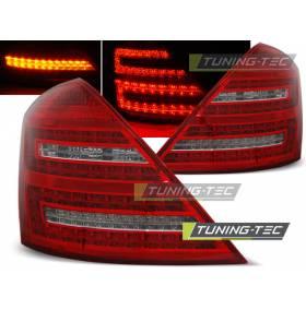 Диодные фонари Mercedes W221 (LDME50)