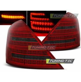 Диодные фонари Mercedes W221 (LDME51)