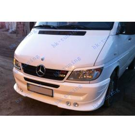 Реснички Mercedes Sprinter