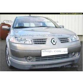 Реснички Renault Megan II