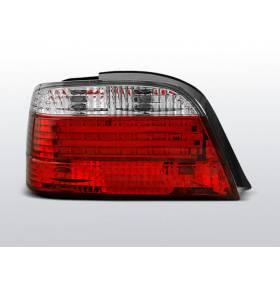 Диодные задние фонари BMW E38 1994 - 2001 (LDBM46)