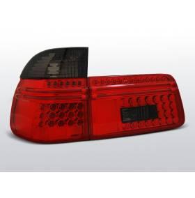 Диодные задние фонари BMW E39 1997 - 2000 (LDBM56)
