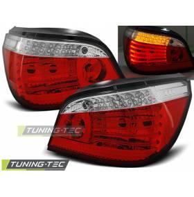Диодные задние фонари BMW E60 2003 - 2007 (LDBM62)