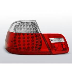 Диодные задние фонари BMW E46 1999 - 2003 (LDBM69)