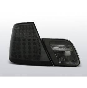 Диодные задние фонари BMW E46 1999 - 2003 (LDBM71)