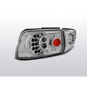 Диодные задние фонари Ford Escort MK6/MK7 1993 - 2000 (LDFO09)