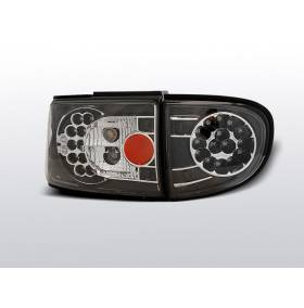 Диодная тюнинговая оптика Ford Escort MK6/MK7 1993 - 2000 (LDFO10)