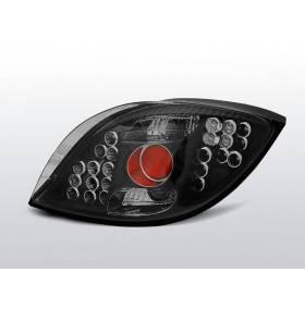 Диодная тюнинговая оптика Ford KA 1996 - 2008 (LDFO19)