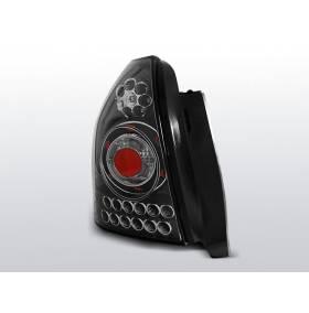 Фонари светодиодные Honda Civic 1995 - 2001 3D (LDHO11)