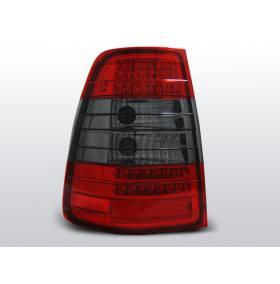 Фонари светодиодные Mercedes W124 85-95 (LDME26)