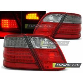 Задние фонари Mercedes CLK W208 (LDME39)