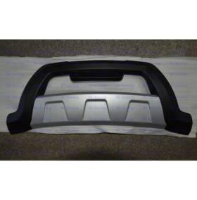 Накладки на бампер BYD S6 (S6-B31/B32)