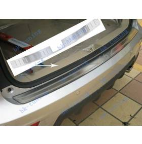Накладка на багажник BYD S6 (S6-P31)