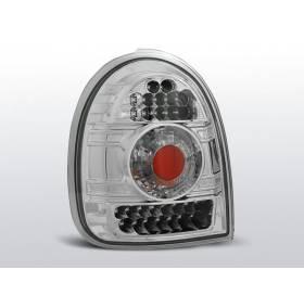 Диодные задние фонари Opel Corsa B 3D 1993 - 2000 (LDOP17)