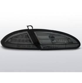 Тюнинговая задняя оптика Seat Leon 2005 - 2009 (LDSE13)