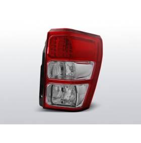 Диодные задние фонари Suzuki Grand Vitara 2005 - (LDSI04)