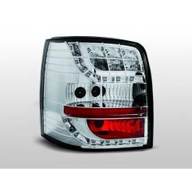 Диодные задние фонари Volkswagen Passat B5 1996 - 2000 (LDVW75)