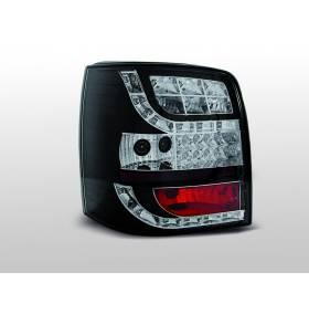 Диодная тюнинговая оптика VW Passat B5 1996 - 2000 (LDVW79)