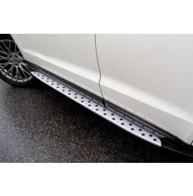 Пороги Mazda СХ5 (CX5-S22)
